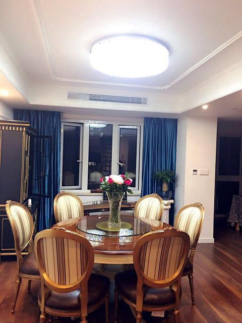 弥漫着古典色彩的在上海的家 专业有规划的江苏11选5人工计划之旅